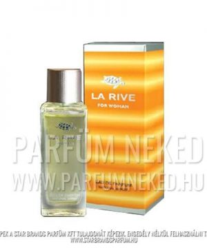 La Rive For Woman 90ml EDP La RIve Női Parfümök
