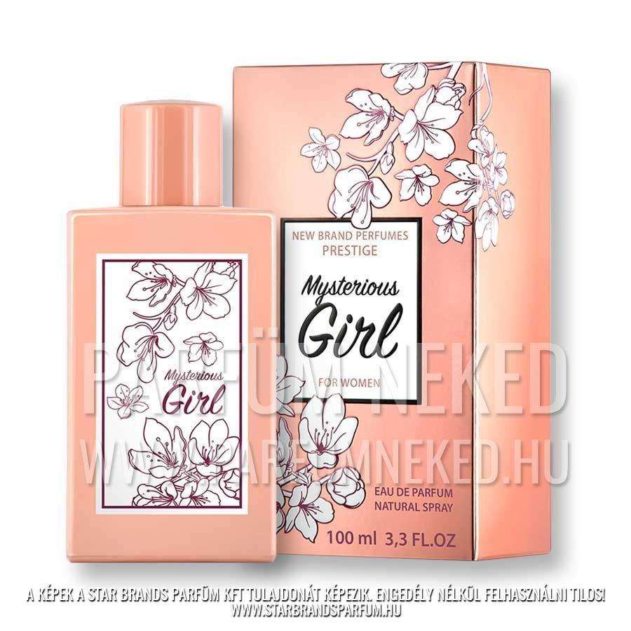 Best of New Brand Csomag Nőknek Illatcsomagok
