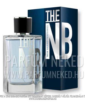 New Brand Prestige The NB 100 ml EDT Férfi parfümök