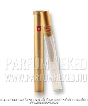 Cuba US Army Gold 35ml EDT Cuba Parfüm Férfi illat