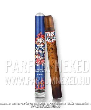 Cuba Wild Heart EDT 35 ml Cuba Parfüm Férfi illat
