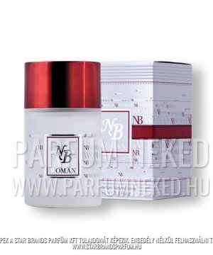 New Brand – Women 100ml EDP New Brand Női Illatok