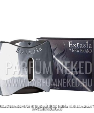 New Brand Extasia Men 100ml EDT Férfi parfümök