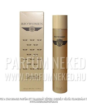 New Brand – Rio Women 100 ml EDP New Brand Női Illatok