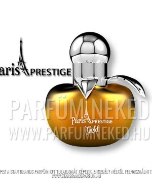 Paris Prestige Apple Gold 20ml EDP Női parfümök