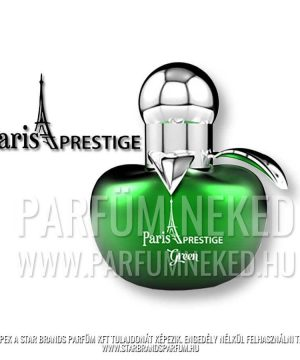 Paris Prestige Apple Green 20ml EDP Női parfümök