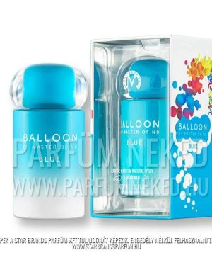 New Brand Master Balloon Blue 100ml EDP New Brand Master