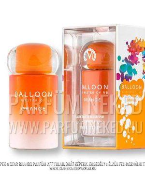 New Brand Master Balloon Orange 100ml EDP New Brand Master