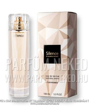 New Brand Silence 100ml EDP New Brand Női Illatok