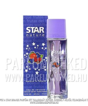 Star Nature – Tutti Frutti illat EDT 70ml Női parfümök