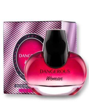 New Brand Dangerous 100ml EDP New Brand Női Illatok