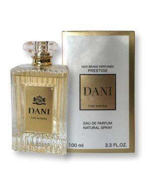 New Brand Dani 100ml EDP Női Illat New Brand Női Illatok