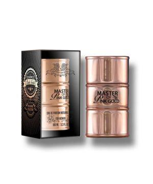New Brand Master of Essence Pink Gold EDP 100ml New Brand Master