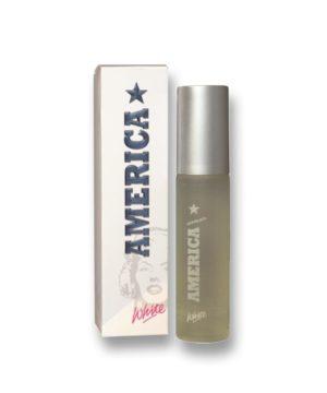 America White EDT 50ml America Női Parfüm