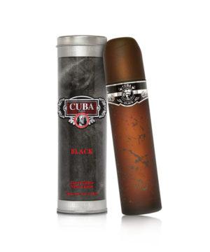 Cuba Black EDT 100 ml Cuba Parfüm Férfi illat