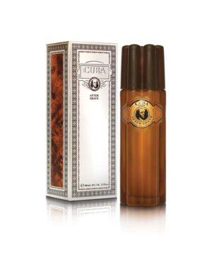 Cuba Gold After Shave 100ml Cuba Parfüm Férfi illat