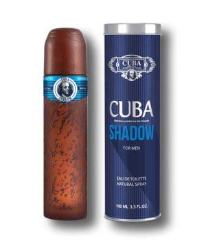 Cuba Shadow Men 100ml EDT Cuba Parfüm Férfi illat