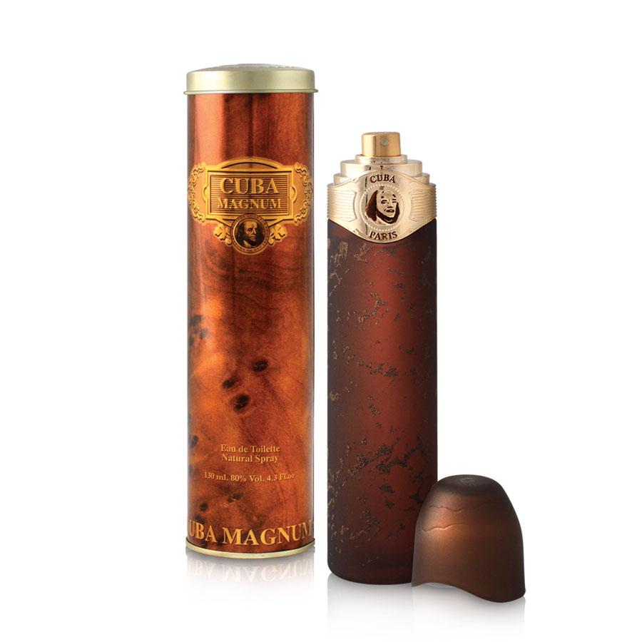 Cuba Magnum Gold EDT 130 ml Cuba Magnum