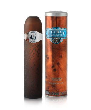 Cuba Magnum Blue 130 ml Cuba Magnum