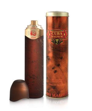 Cuba Magnum Red EDT 130 ml Cuba Magnum