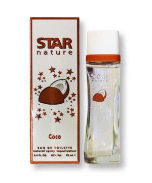 Star Nature Kókusz illat EDT 70ml Női parfümök