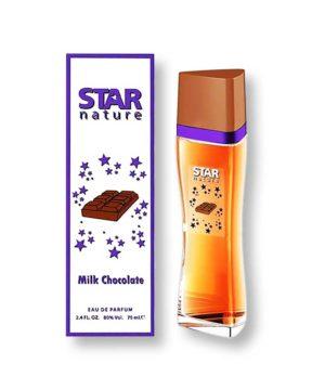 Star Nature Milk Chocolate 70 ml EDP Női parfümök