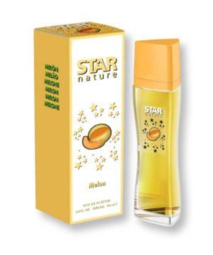 Star Nature Sárgadinnye illat 70ml EDP Női parfümök