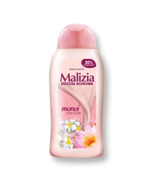 Malizia Lótusz Virág Tusfürdő 300ml Illatszerek