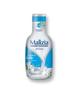 Malizia Tej-Proteines Habfürdő 1000ml Illatszerek